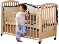 Кроватка Baby Expert Cucciolo