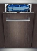 Фото - Встраиваемая посудомоечная машина Siemens SR 66T093