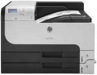 Принтер HP LaserJet Enterprise M712DN