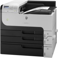 Фото - Принтер HP LaserJet Enterprise M712XH