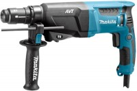 Фото - Перфоратор Makita HR2611FT