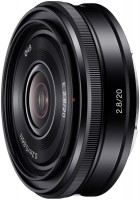 Объектив Sony SEL-20F28 20mm F2.8