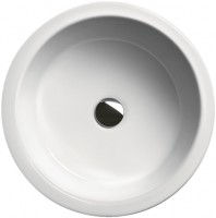 Умывальник GSI ceramica Traccia 7323011