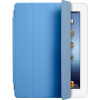 Чехол Apple Smart Cover Polyurethane for iPad 2/3/4