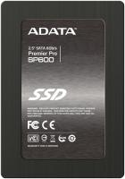 SSD накопитель A-Data ASP600S3-64GM-C