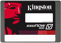 SSD накопитель Kingston SSDNow V300 SS37A/120G