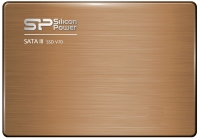 SSD накопитель Silicon Power SP120GBSS3V70S25