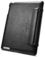 Фото - Чехол Spigen Argos Leather Case for iPad 2/3/4