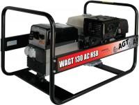 Фото - Электрогенератор AGT WAGT 130 AC HSB