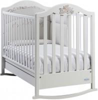 Кроватка Baby Italia Didi