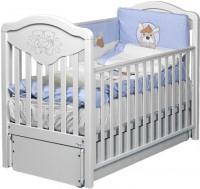 Кроватка Baby Italia Gioco Lux