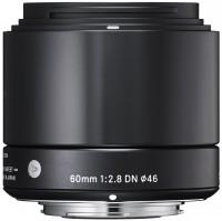 Объектив Sigma 60mm F2.8 DN A