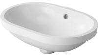 Умывальник Duravit Bathroom Foster 033643