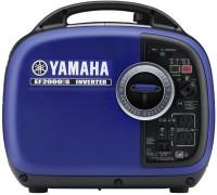 Фото - Электрогенератор Yamaha EF2000iS
