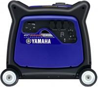 Фото - Электрогенератор Yamaha EF6300iSE