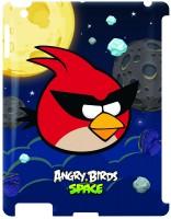 Чехол GEAR4 Angry Birds Cover for iPad 2/3/4