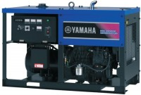 Фото - Электрогенератор Yamaha EDL21000E