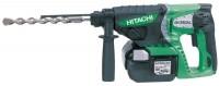Перфоратор Hitachi DH25DAL