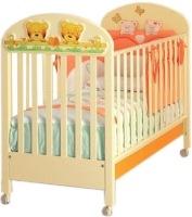 Кроватка Baby Expert Tenerino
