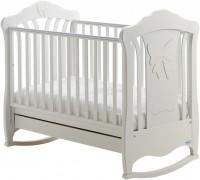 Фото - Кроватка Baby Italia Mimi