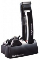 Машинка для стрижки волос BaByliss E 823