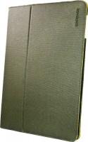 Фото - Чехол Capdase Protective Case Folio Canvas for iPad 2/3/4