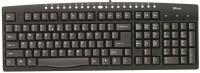 Фото - Клавиатура Trust Camiva MultiMedia Keyboard