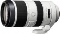 Фото - Объектив Sony SAL-70400G2 70-400mm F4-5.6 G SSM II