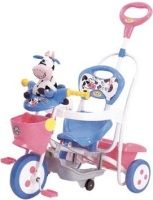 Детский велосипед Geoby SR51S