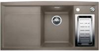 Кухонная мойка Blanco Axia II 6S