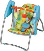 Фото - Кресло-качалка Safety 1st Happy Swing