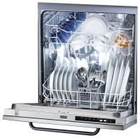 Фото - Встраиваемая посудомоечная машина Franke FDW 612 E5P A+