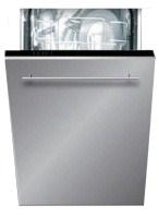 Фото - Встраиваемая посудомоечная машина Interline IWD 458