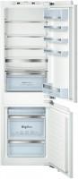 Фото - Встраиваемый холодильник Bosch KIN 86AF30