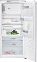 Фото - Встраиваемый холодильник Siemens KI 24FA50