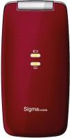 Фото - Мобильный телефон Sigma mobile comfort 50 Shell