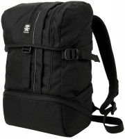 Фото - Сумка для камеры Crumpler Jackpack Half Photo System Backpack
