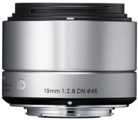 Объектив Sigma 19mm F2.8 DN A