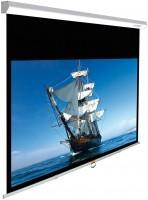 Проекционный экран Lumene Capitol Premium 203x115