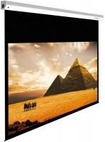 Проекционный экран Lumene Majestic Premium 203x115