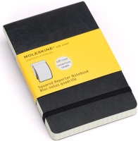 Блокнот Moleskine Squared Soft Reporter Notebook