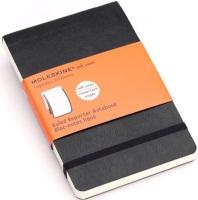 Блокнот Moleskine Ruled Reporter Notebook