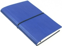 Блокнот Ciak Ruled Notebook Medium Blue