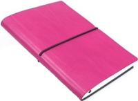 Блокнот Ciak Ruled Notebook Medium Pink