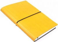 Блокнот Ciak Ruled Notebook Medium Yellow