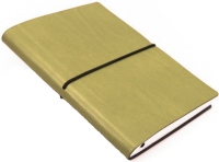 Блокнот Ciak Squared Notebook Medium Olive