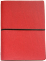 Фото - Блокнот Ciak Ruled Notebook Large Red