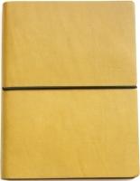 Блокнот Ciak Ruled Notebook Large Olive