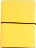 Блокнот Ciak Ruled Notebook Large Yellow