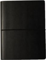 Блокнот Ciak Ruled Notebook Large Black